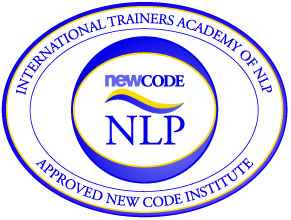 NLP New Code Approved Logo